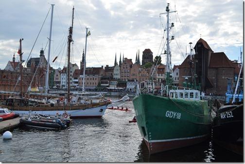 Gdansk Marina (2)