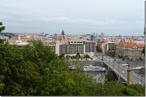 Prague IC