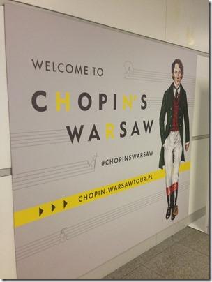 WAW Chopin