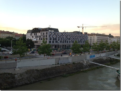 Park Inn Bratislava-2