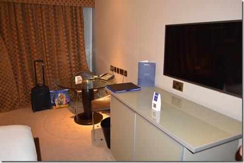 Rad Blu LHR room-4