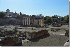 Athens ruins-1