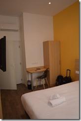 Days Inn room 15c
