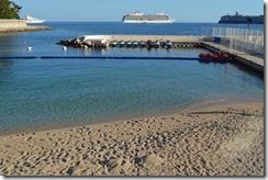 Le Meridien beach-3