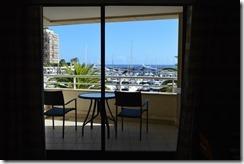 Marriott room view-1