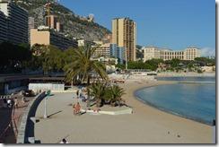 Monaco Beach