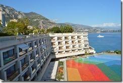 Monaco Fairmont Hotel