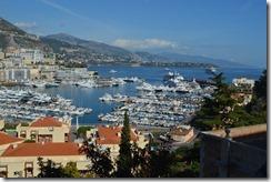 Monaco-Le Rocher