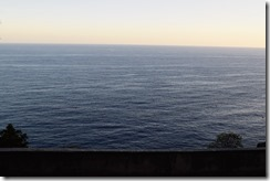 Monaco Rock view