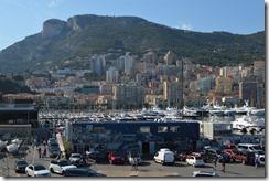 Monaco density