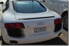 Monaco license