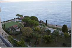 Monaco skateboard park