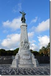 Monument du Centenaire