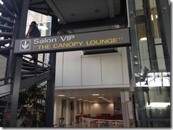 NCE Canopy Lounge