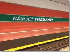 PRG metroA