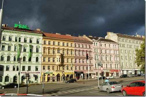 Prague architecture2