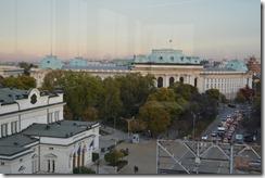Sense view National Assembly