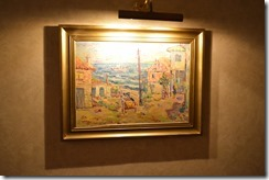 Sofia Balkan painting