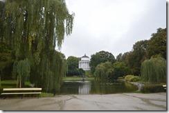 Warsaw Saxon Park