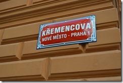 Kremencova