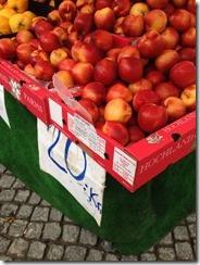 Malmo fruit