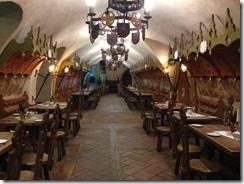 Wroclaw pub