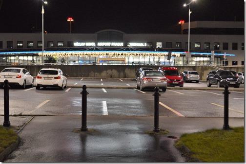 PRG Terminal 3
