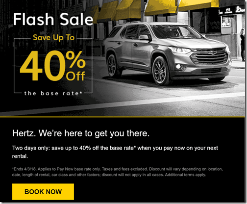 Hertz Car Sales Louisiana