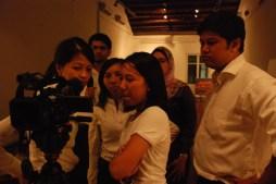 Day 5 - Crew @ Annexe, CM