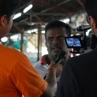 FFF 09 Perak Crisis (Interview, market)