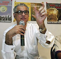 Anand Grover