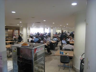 KL Court Canteen