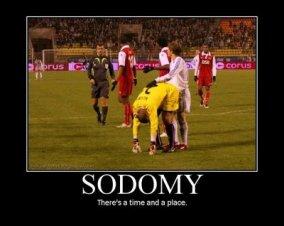 sodomy