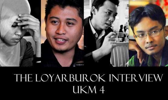 Interview UKM 4 Collage