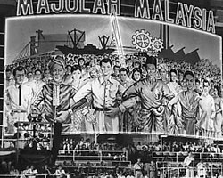 The ONLY MerdekakanMalaysia Run (5th): 47 Years On – Malaysia and the Necessary Conversation
