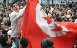 Is Malaysia A Nation of Cowards: Lessons From Tunisia & Egypt