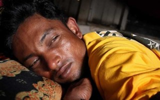 Wake up Malaysia: Protect Refugees and Asylum Seekers from Forced Labor and Human Trafficking