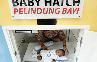 Rise of Baby Dumping in Malaysia