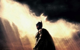 The LB Movie Review: The Dark Knight Rises