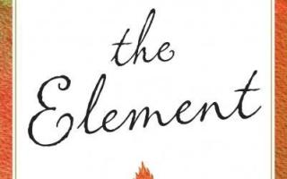 Book Review: The Element (How Finding Your Passion Changes Everything)