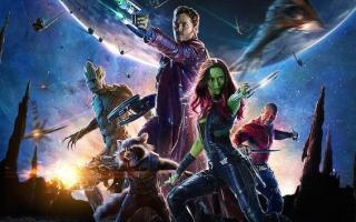 LB Movie Review: Guardians Of The Galaxy