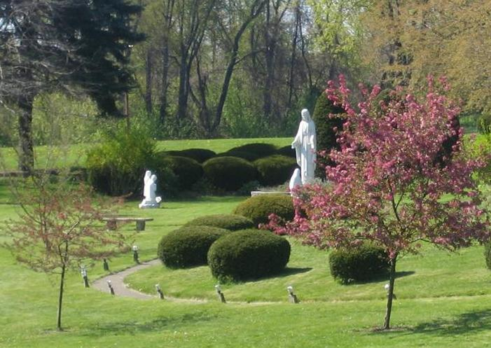 Our Lady of Fatima 100th Anniversary Celebration at Loyola Retreat House