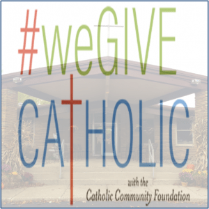#WeGiveCatholic to Benefit Loyola Retreat House