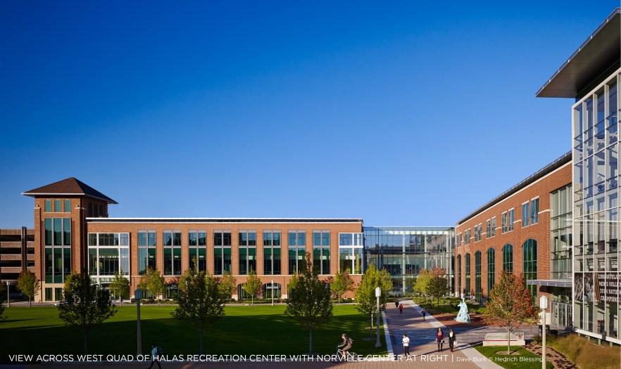 Loyola University Chicago Lake Shore Campus Sports ...