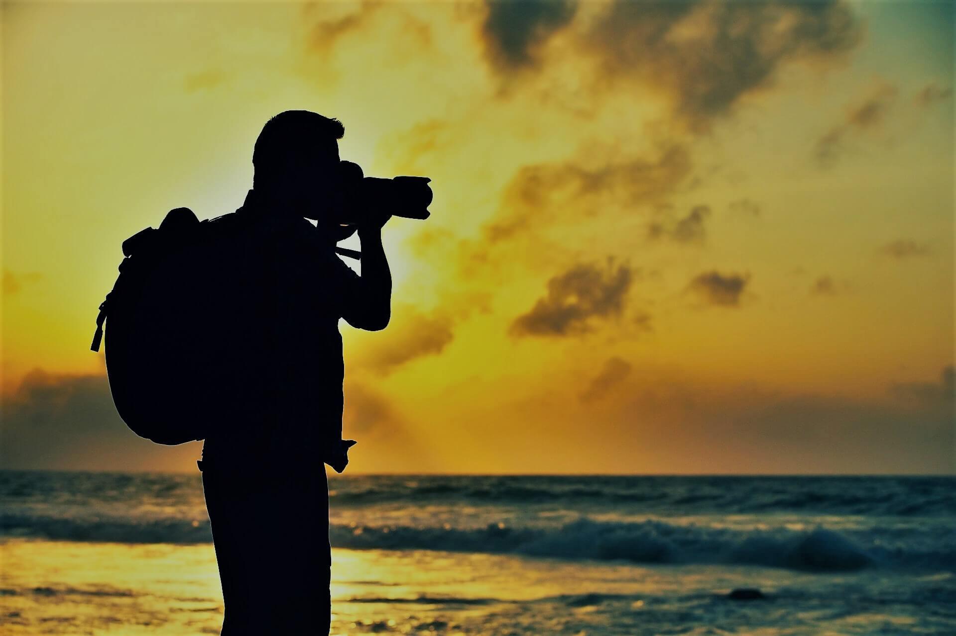 Фототур на море