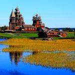 21 самое красивое место  или где отдохнуть в России летом
