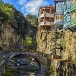 Что посетить в Тбилиси в первую очередь: описание маршрутов