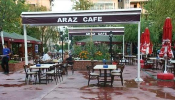 кафе в баку которые стоит посетить