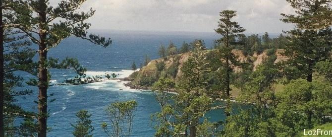 2001 Norfolk Island's Lazy Dayz – Day 3
