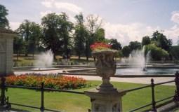 Italian Gardens